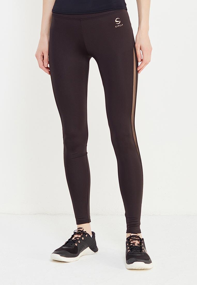 Женские спортивные брюки Sitlly 755