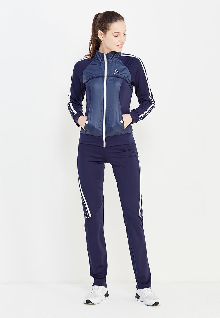 Спортивный костюм Sitlly 12310