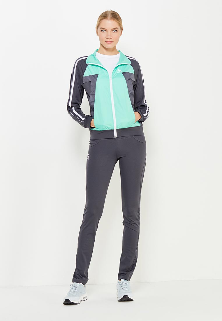 Спортивный костюм Sitlly 15308