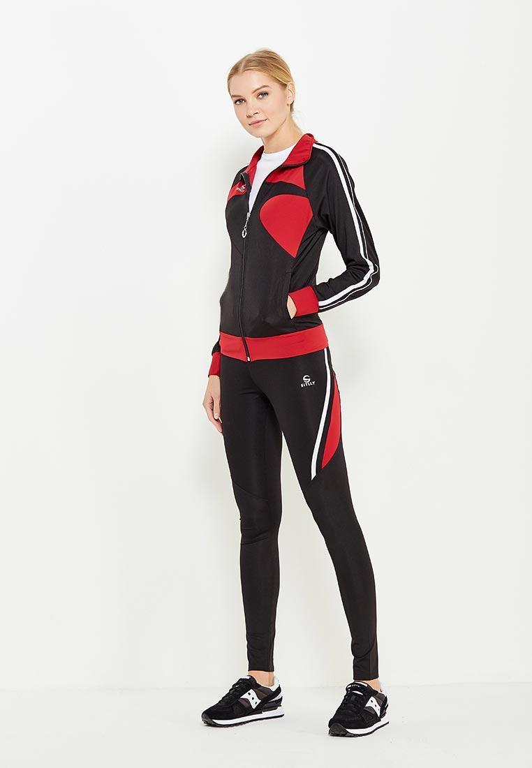 Спортивный костюм Sitlly 17322