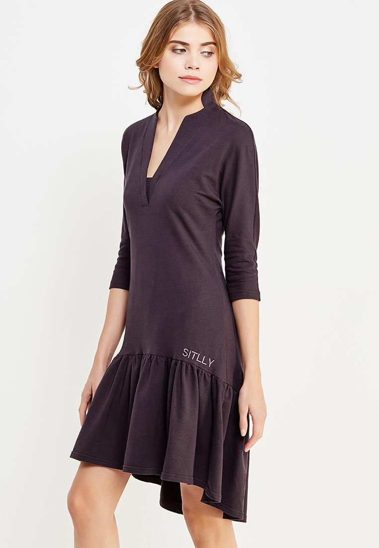 Платье Sitlly 17406