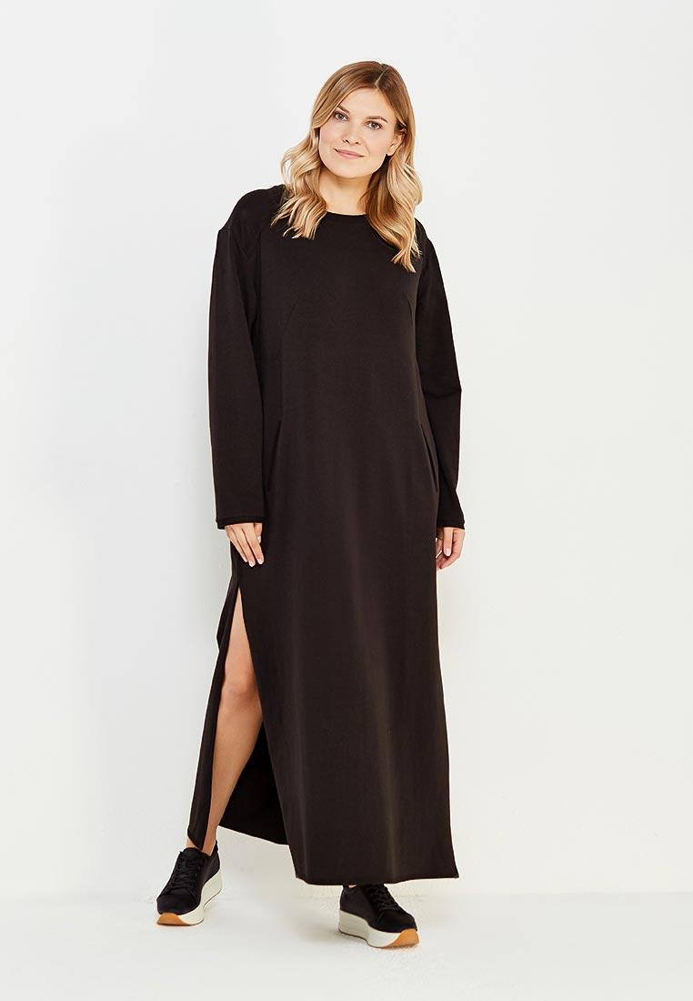 Вязаное платье Sitlly 174070