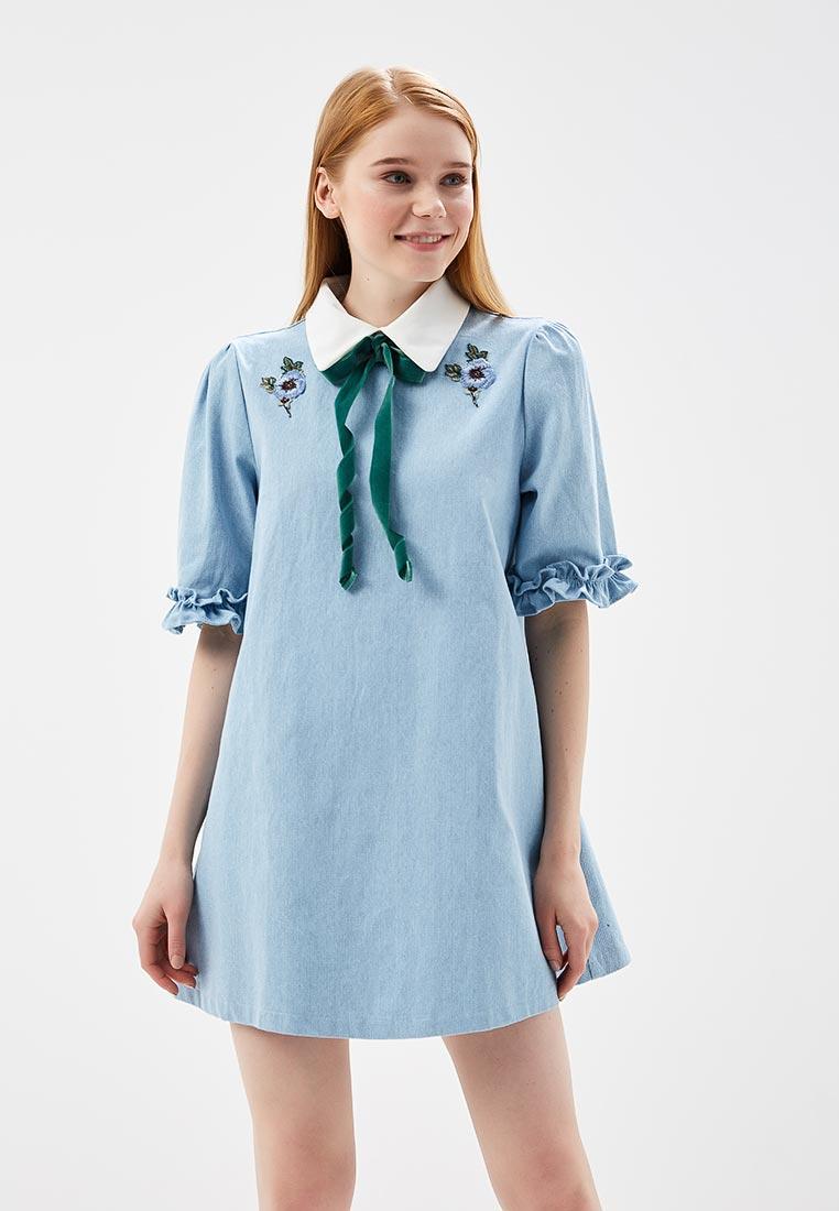 Платье Sister Jane DR883DEN
