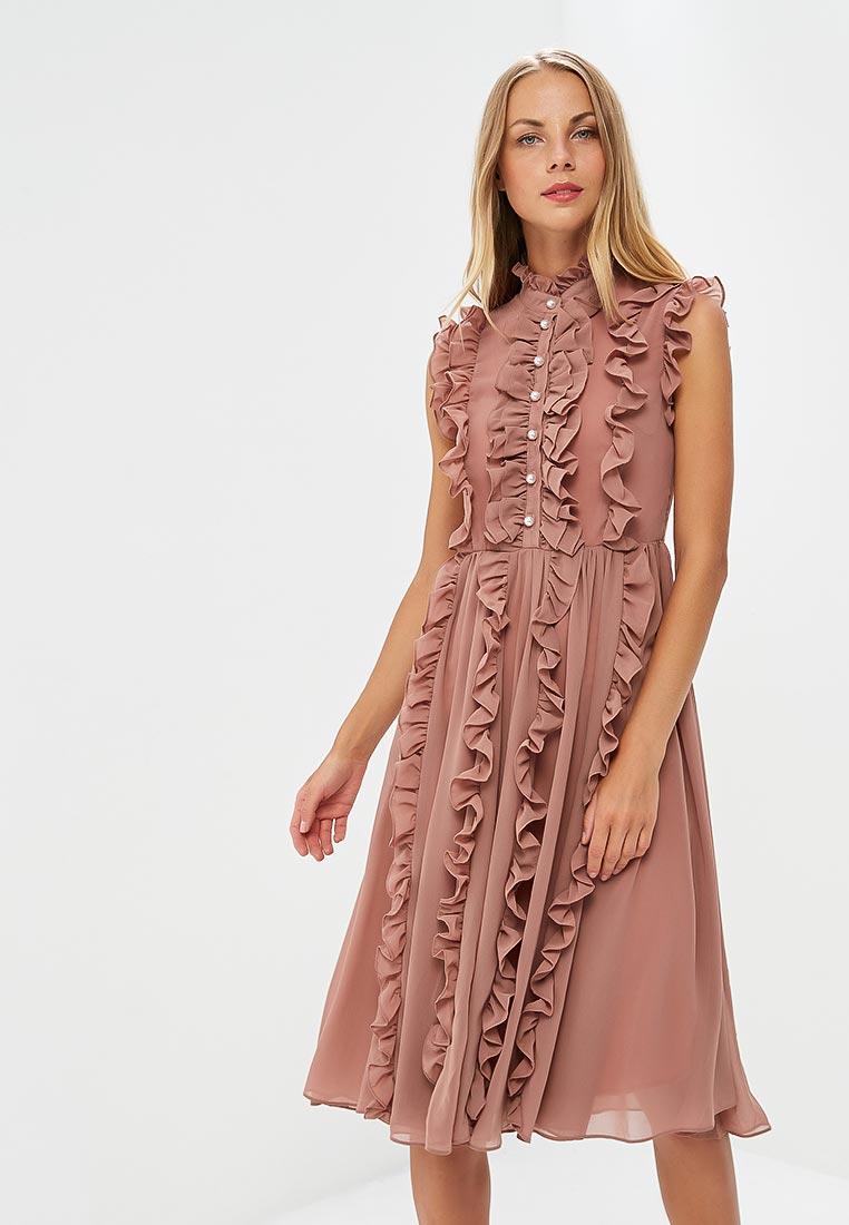 Платье Sister Jane DR886NUD