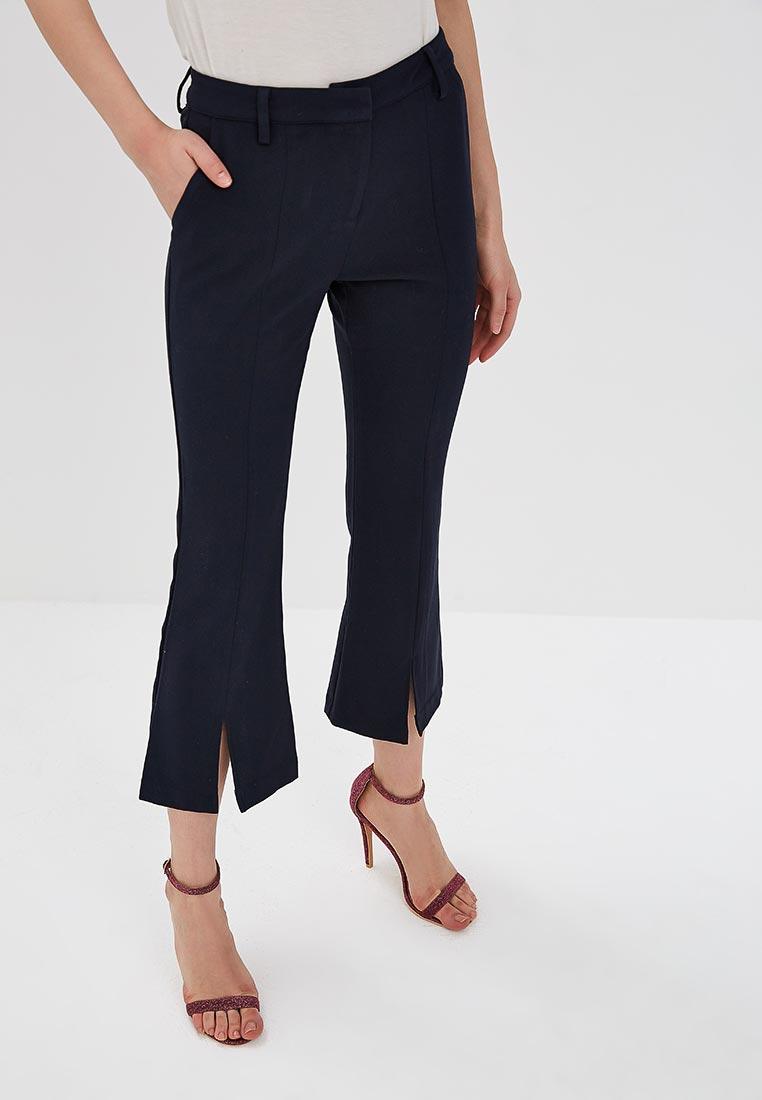 Женские широкие и расклешенные брюки Sister Jane TR108NVY