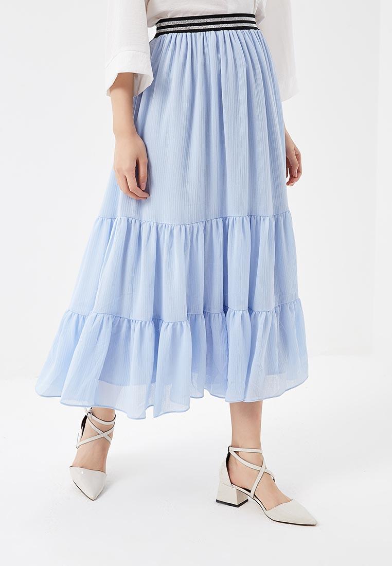 Широкая юбка Sister Jane SK296BLE