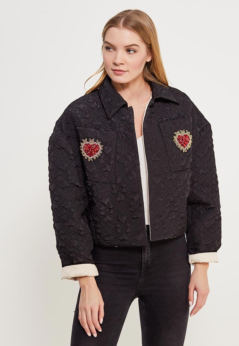 Куртка Sister Jane JK264BLK