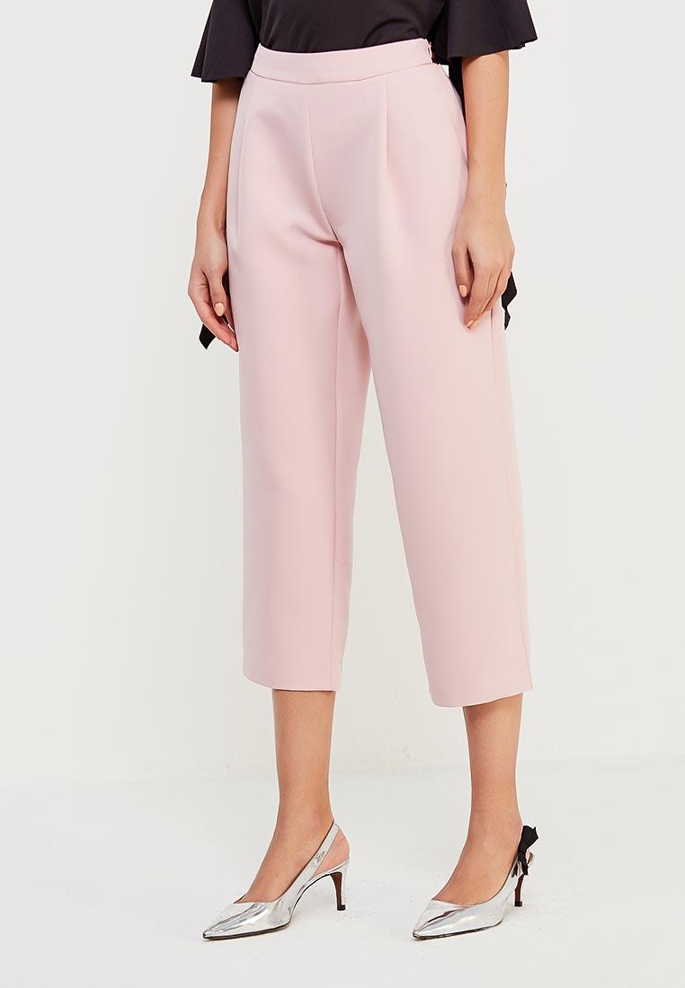 Женские прямые брюки Sister Jane TR103PNK