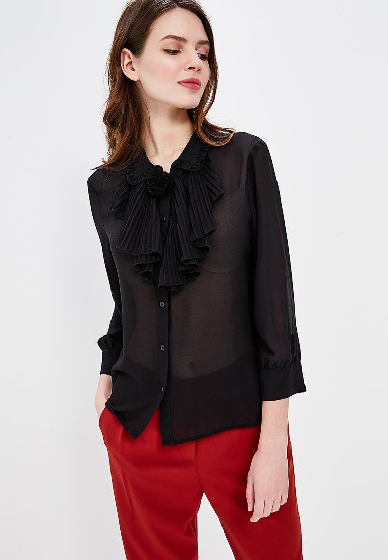 Блуза Silvian Heach PGP17183BL