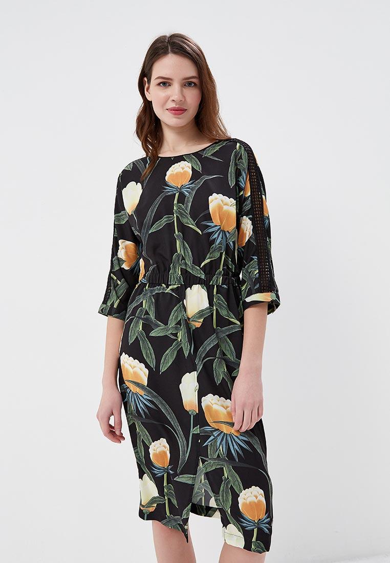 Платье Silvian Heach CVP17516VE