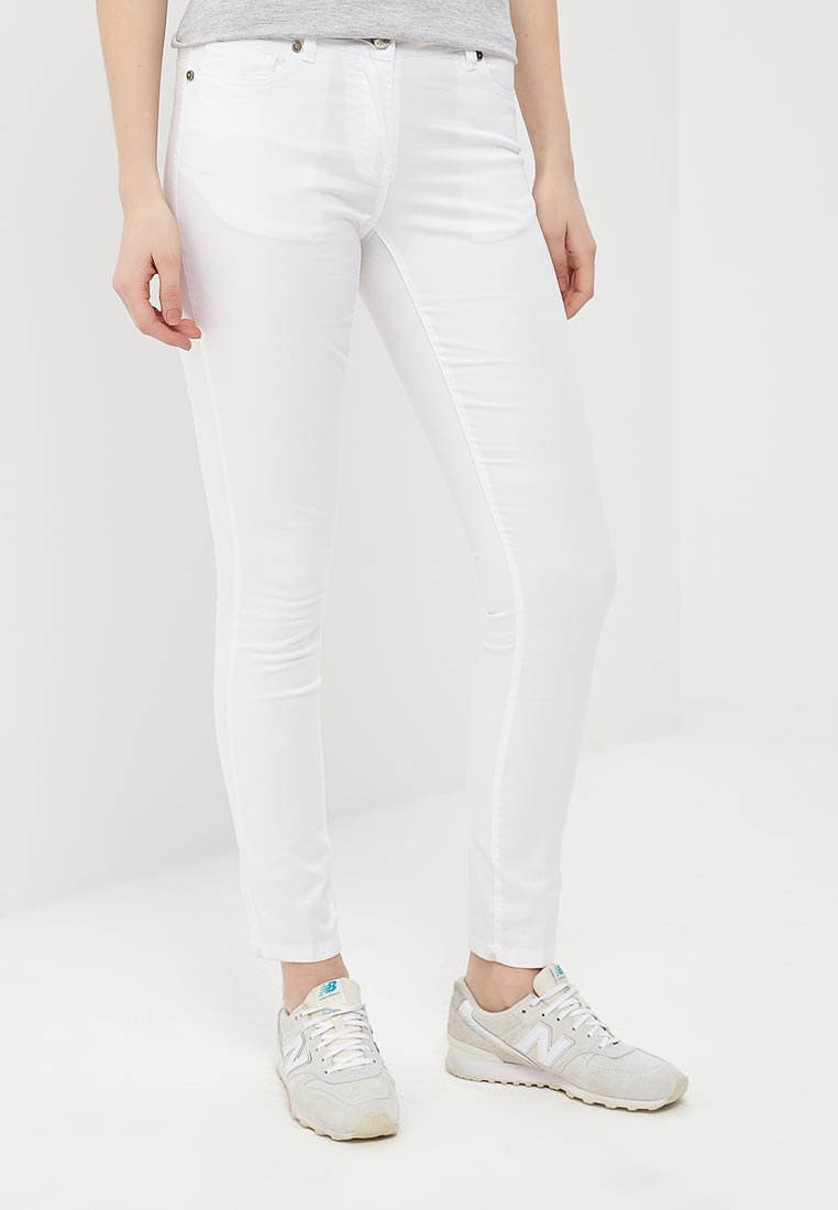 Женские зауженные брюки Silvian Heach PGP14210JE