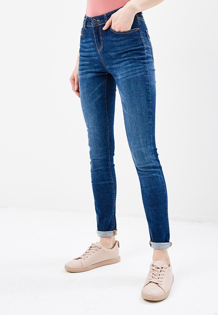 Зауженные джинсы Silvian Heach PGP17804JE