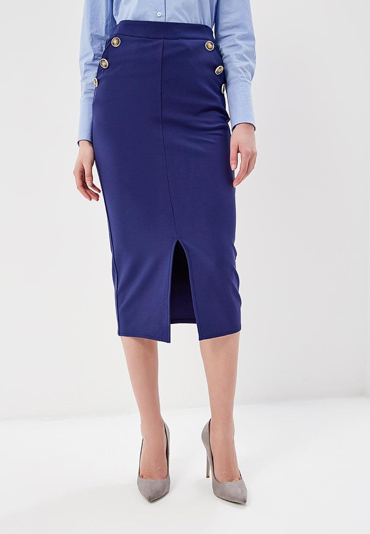Узкая юбка Silvian Heach CVP17338LO