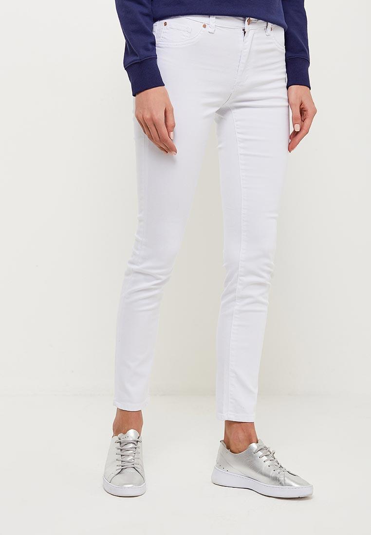 Зауженные джинсы Silvian Heach PGP16215PA