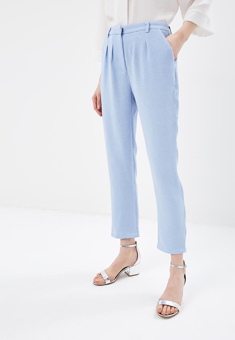Женские зауженные брюки Silvian Heach PGP16482PA