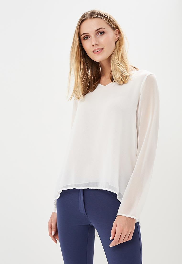 Блуза Silvian Heach PGP16405BL