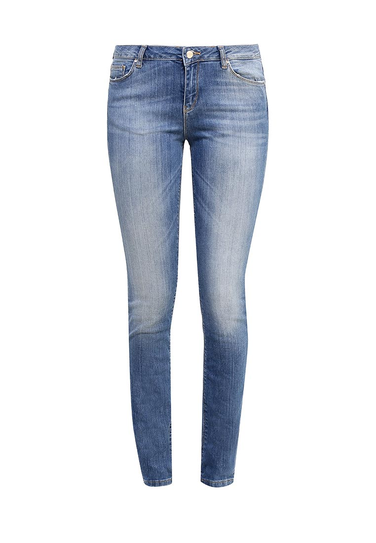 Зауженные джинсы Silvian Heach FCP16066JE