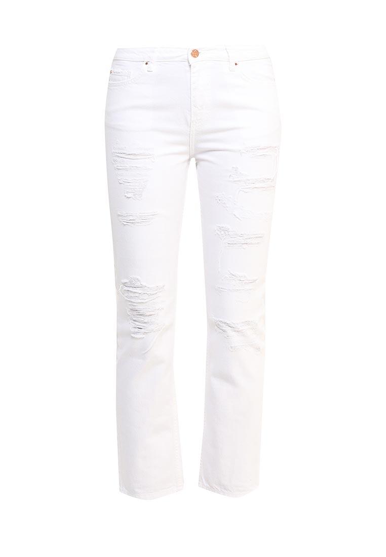 Прямые джинсы Silvian Heach FCP16034JE