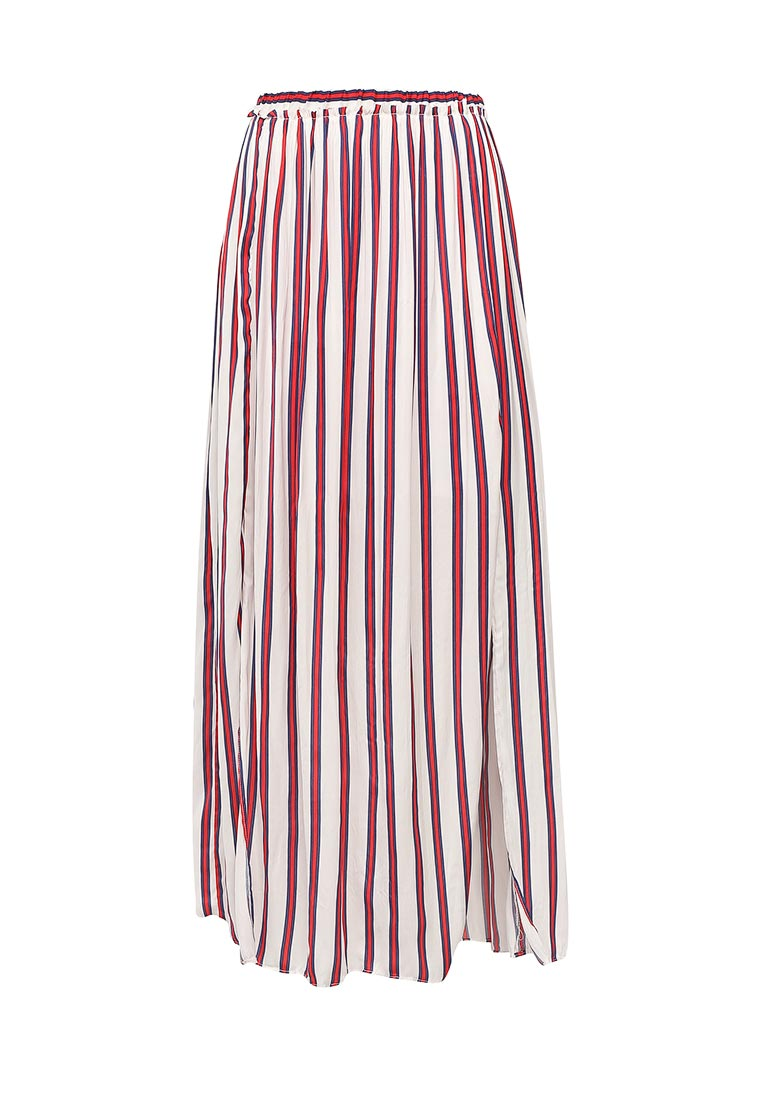 Широкая юбка Silvian Heach PGP16474GO