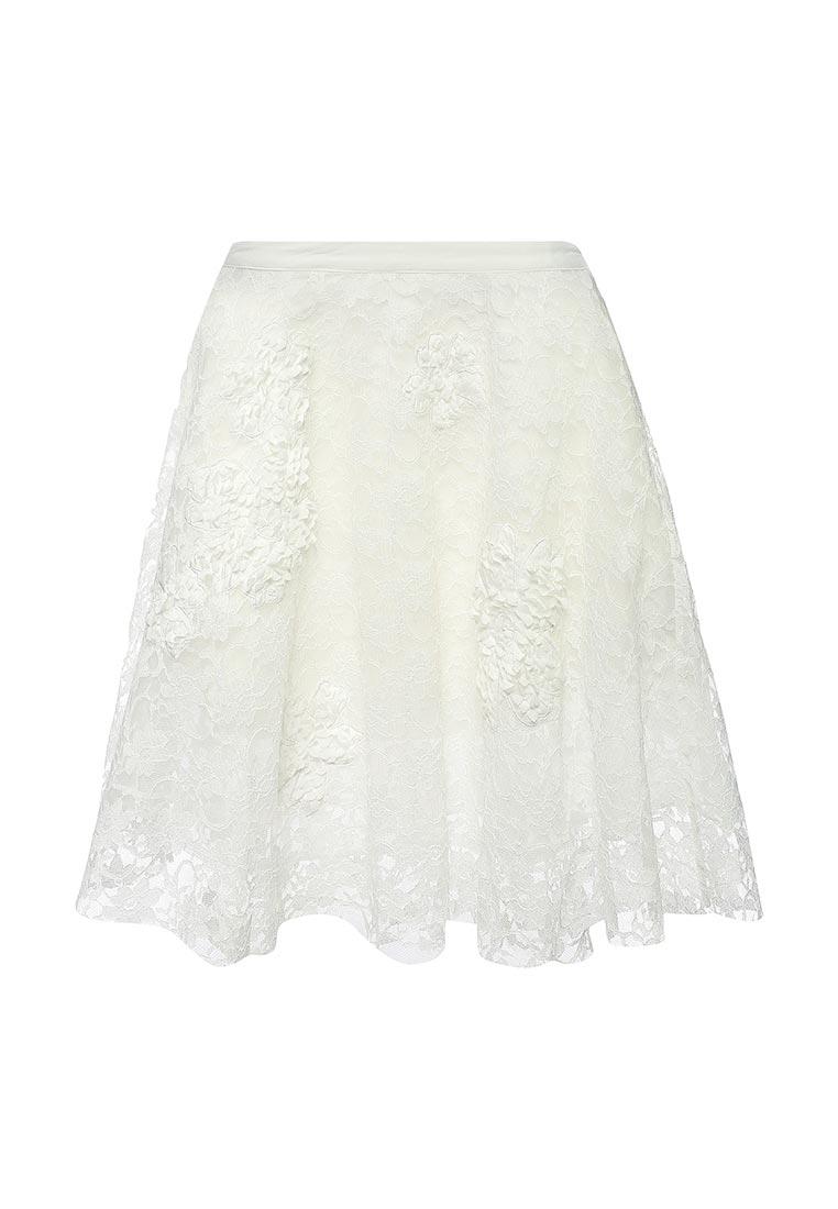 Широкая юбка Silvian Heach PGP16626GO