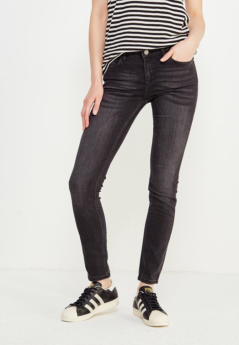 Зауженные джинсы Silvian Heach FCA16361JE