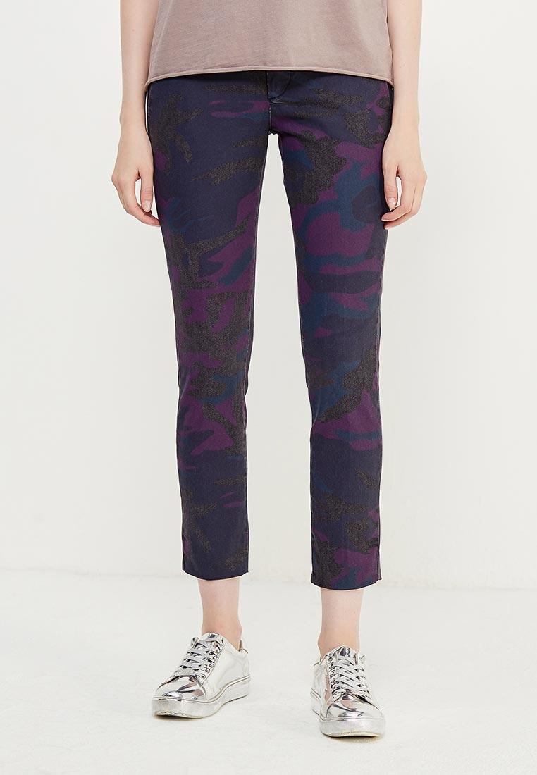 Женские зауженные брюки Silvian Heach FCA16406PA