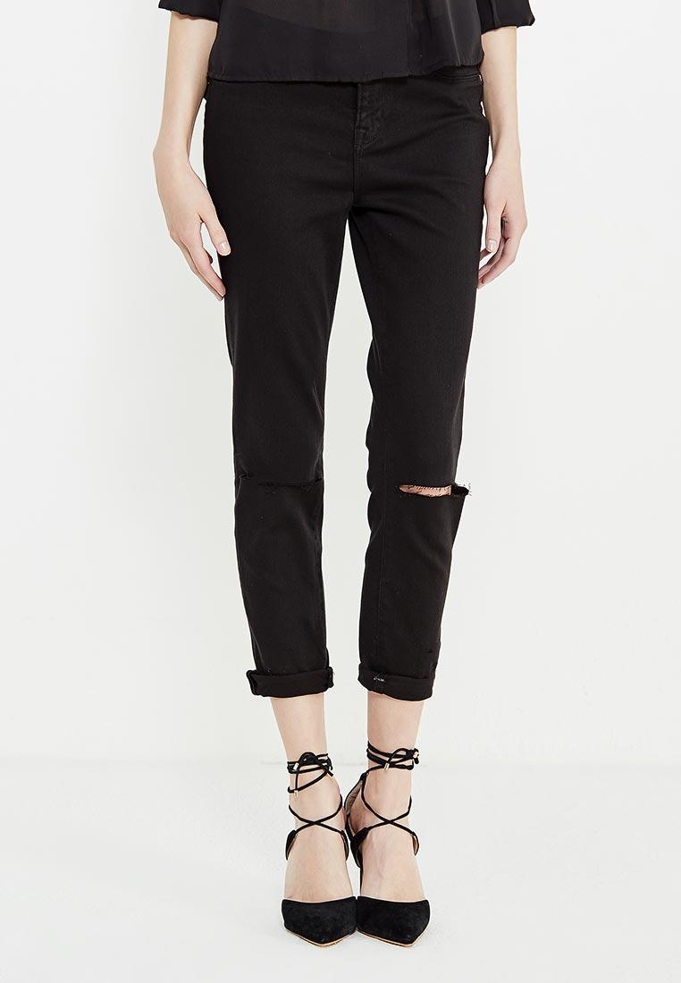 Зауженные джинсы Silvian Heach FCA16441PA