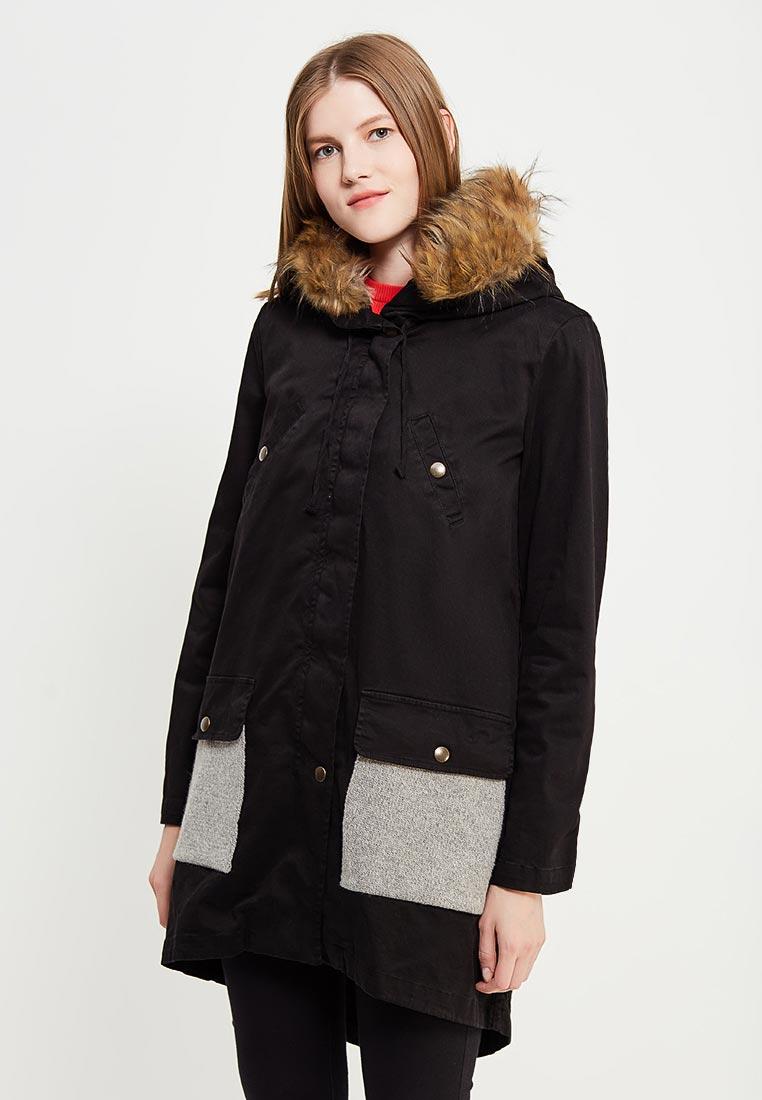 Куртка Silvian Heach FCA16483PK