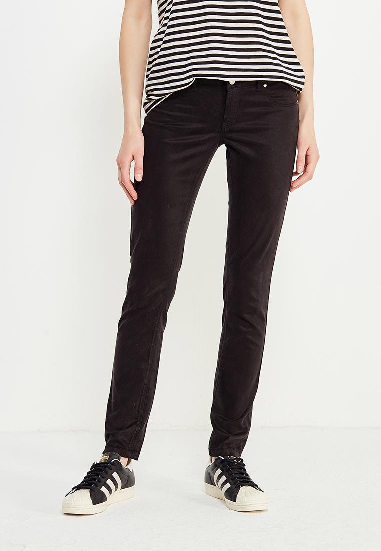 Женские зауженные брюки Silvian Heach FCP16577PA