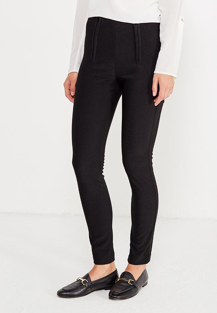 Женские зауженные брюки Silvian Heach PGA16478PA