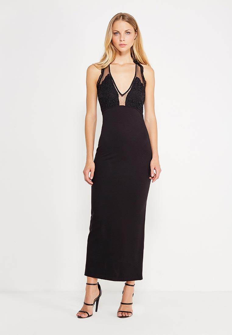 Вечернее / коктейльное платье Silvian Heach PGA16547VE