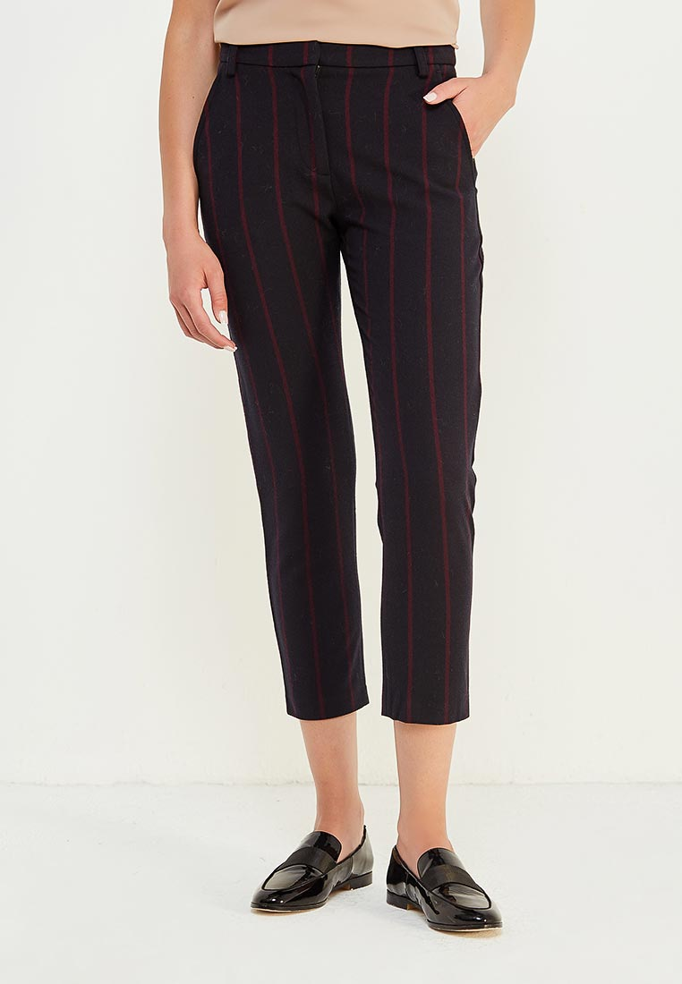 Женские зауженные брюки Silvian Heach PGA16573PA