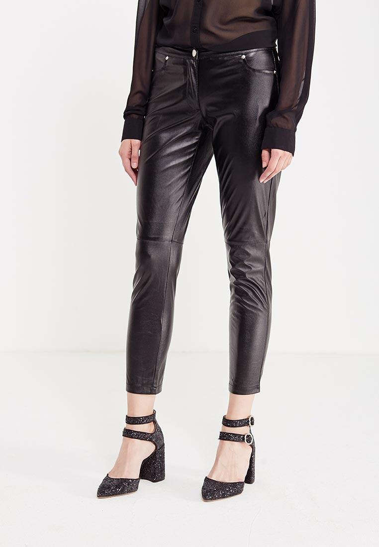 Женские зауженные брюки Silvian Heach PGP16127-O