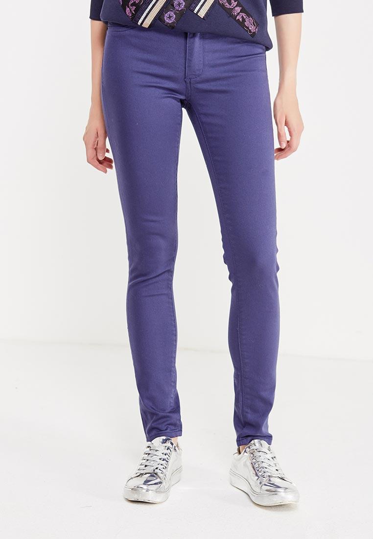 Женские зауженные брюки Silvian Heach PGP16215PA