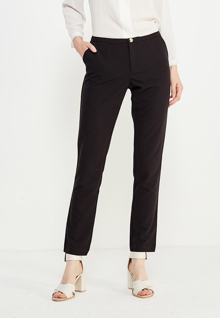 Женские классические брюки Silvian Heach RNA15494PA