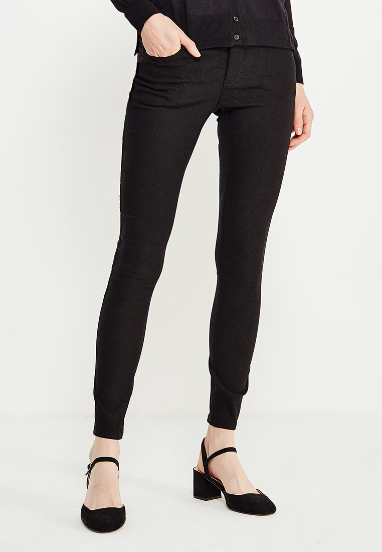 Женские зауженные брюки Silvian Heach RNA16466PA