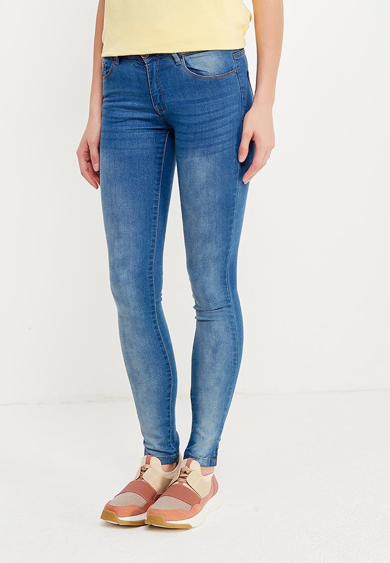 Зауженные джинсы SH RNA16792JE