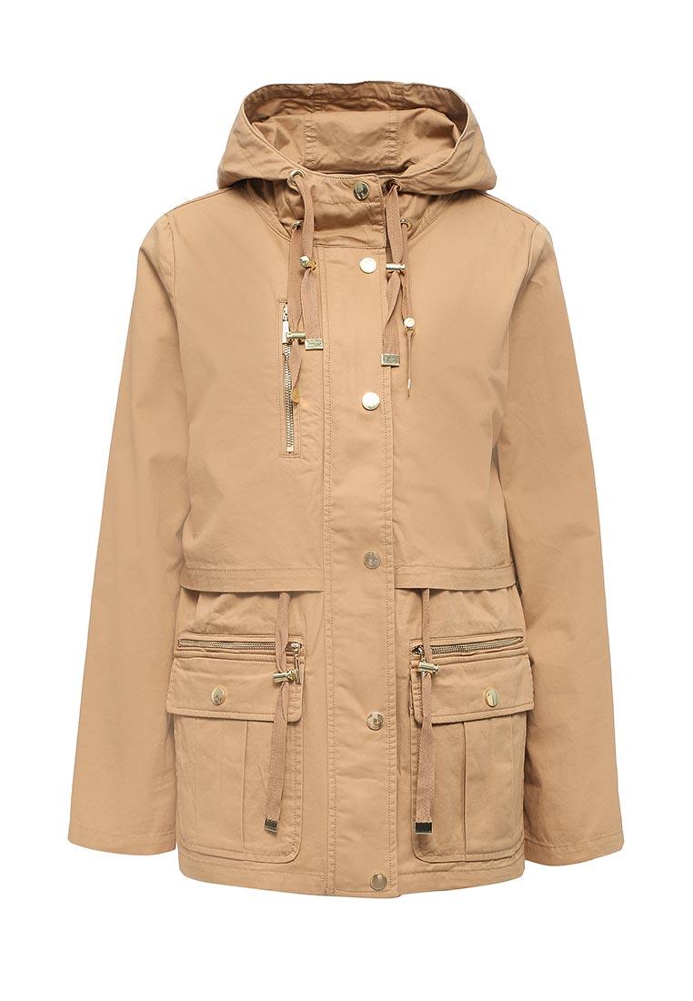 Утепленная куртка Sinequanone I000073-5153