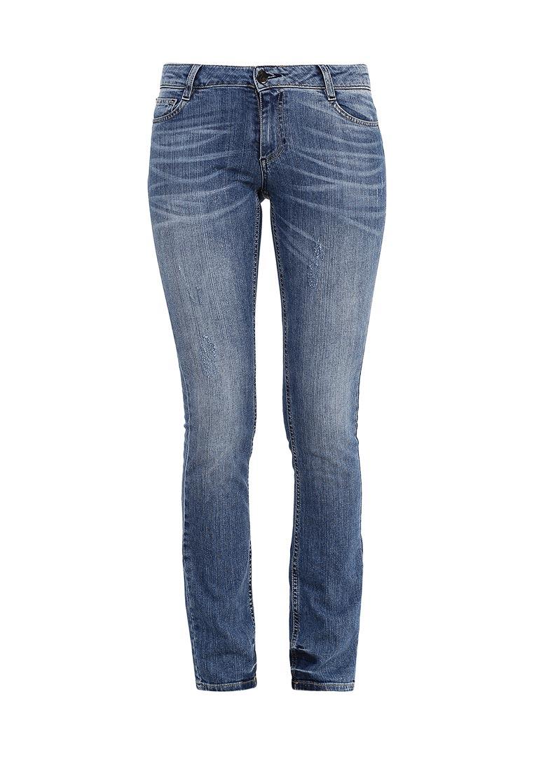 Прямые джинсы Sinequanone P000759B-7398