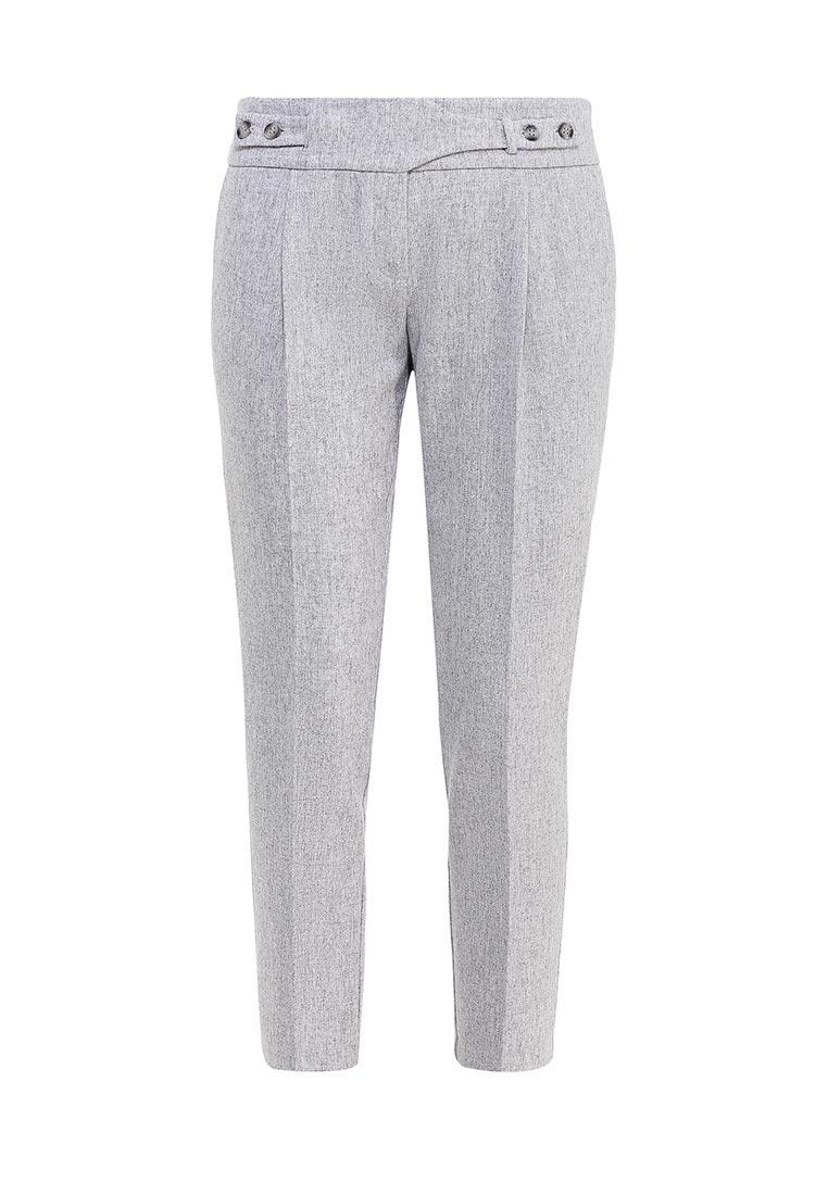 Женские зауженные брюки Sinequanone P000981-6038