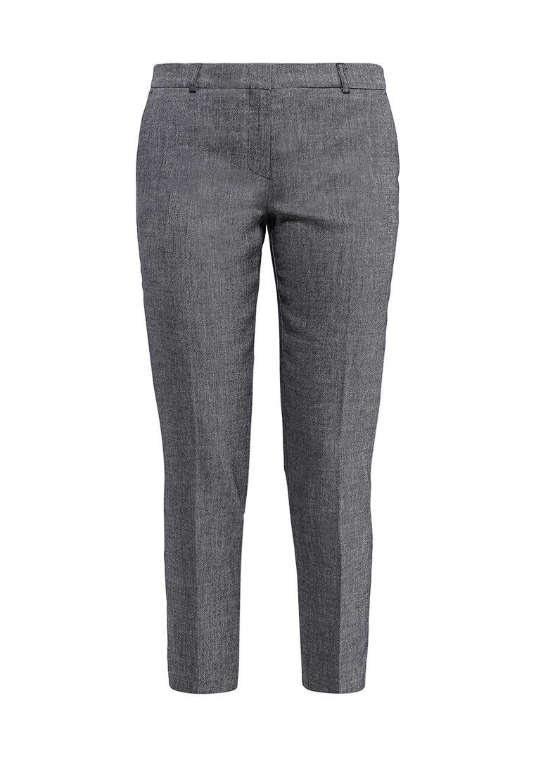 Женские зауженные брюки Sinequanone P000987-4081