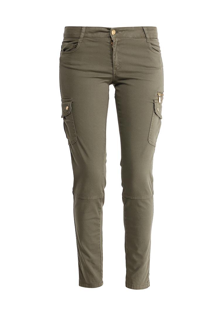 Женские зауженные брюки Sinequanone P000994-3001