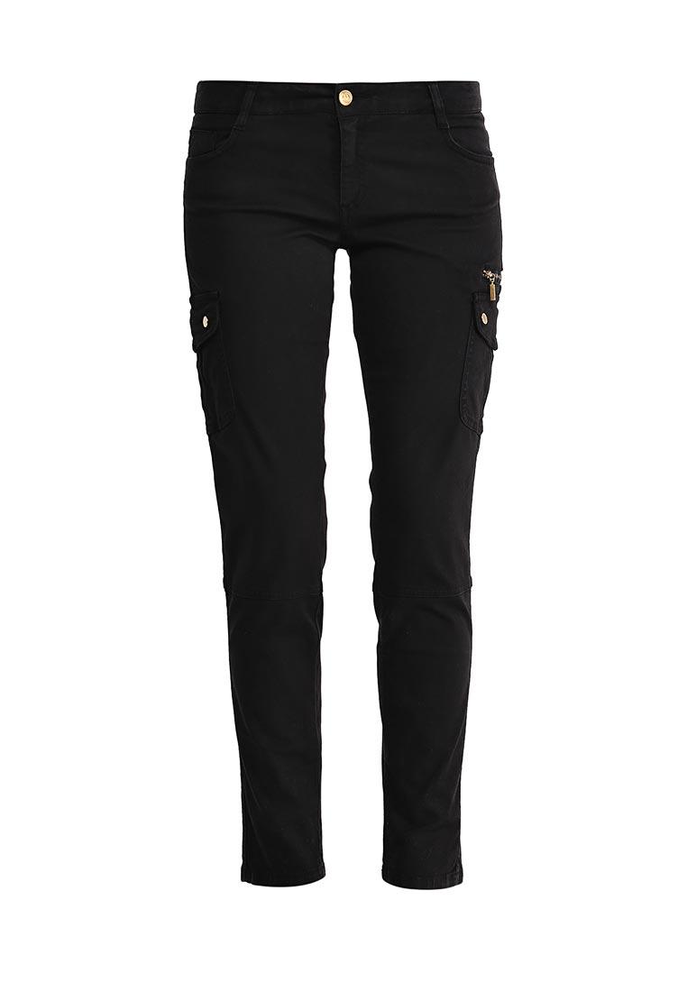 Женские зауженные брюки Sinequanone P000994-7096