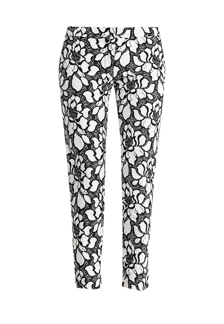 Женские зауженные брюки Sinequanone P001005-7096