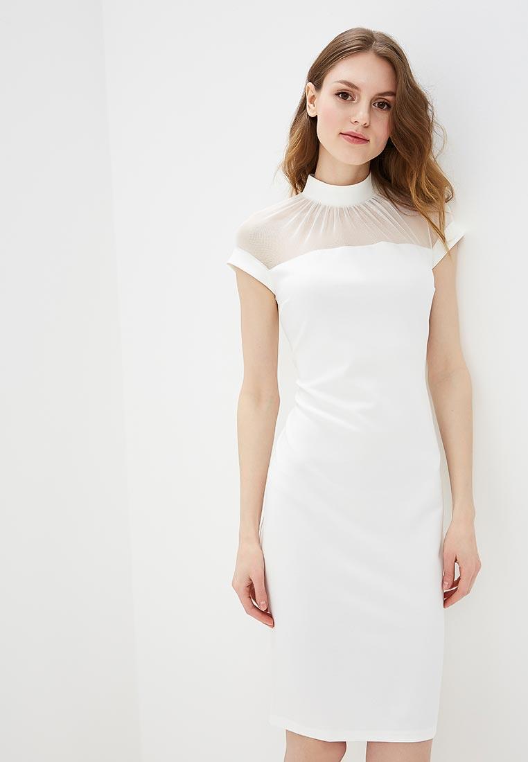 Платье SK House #2211-11712 W бел.