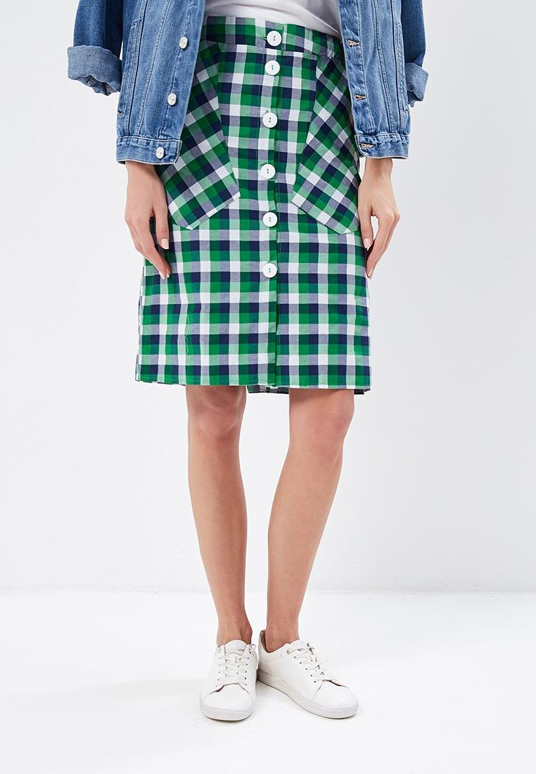 Широкая юбка SK House #2211-1233з
