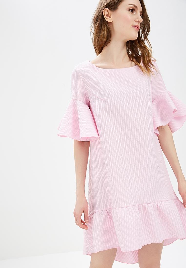Платье SK House #2211-16529 R роз.