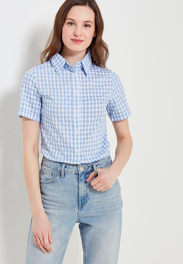 Рубашка с коротким рукавом SK House #2211-1998г