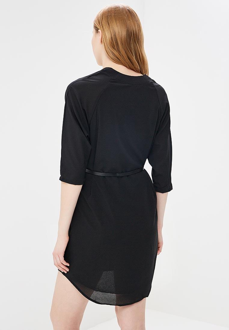 Платье SK House #2211-2028ч: изображение 3