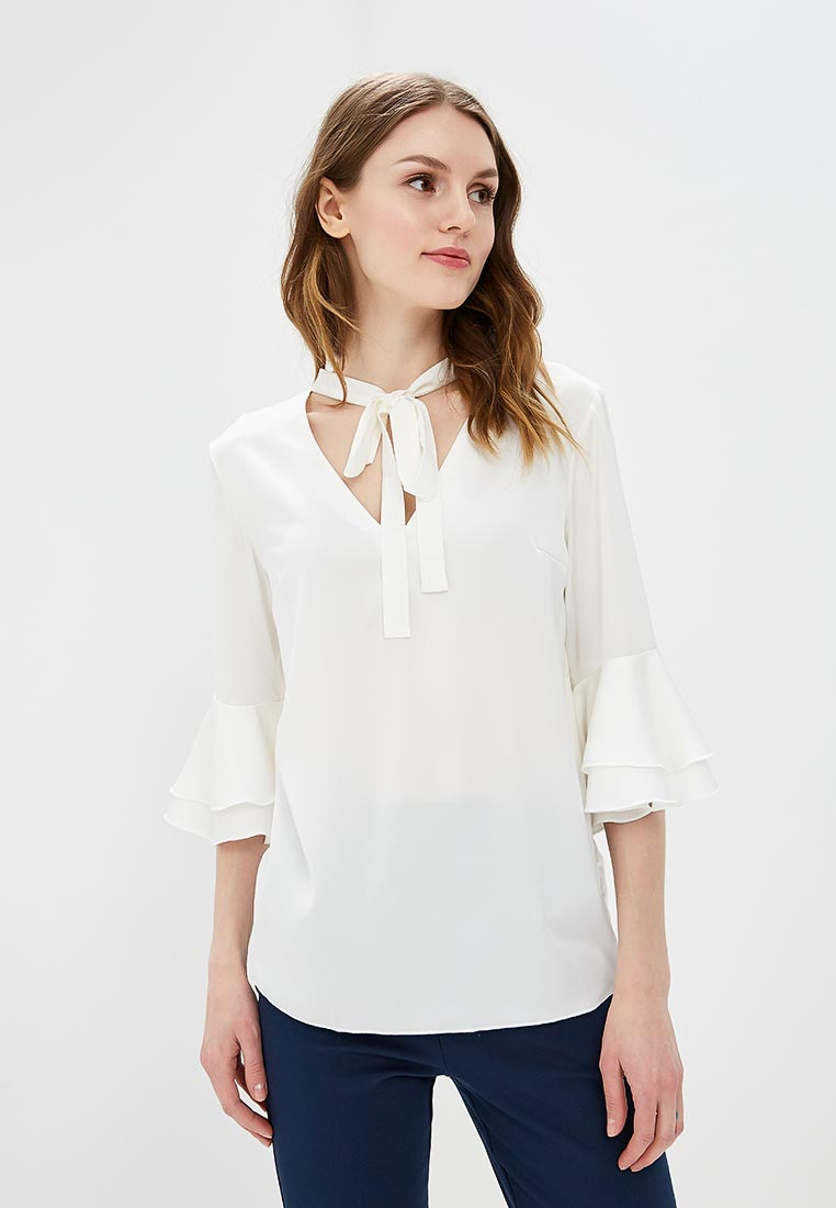 Блуза SK House #2211-21708 W бел.